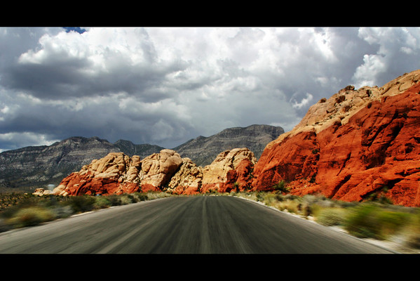 Red Rock Canyon LV