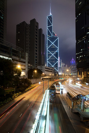 bank of china building hong kong